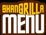 Shangrilla Menu